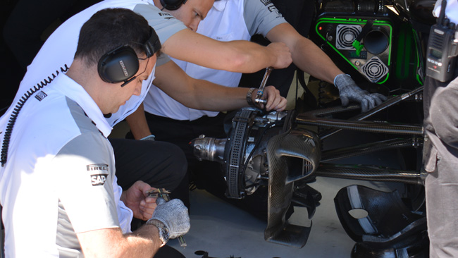 McLaren con freni Brembo e Carbon Industrie