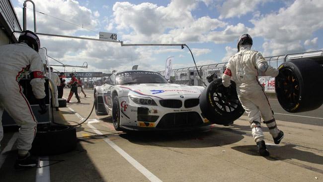 ROAL Motorsport ancora sul podio della Pro-Am