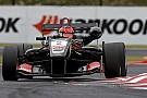 Esteban Ocon si prende anche la pole di Gara 2 e 3!