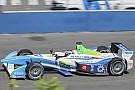 Trulli Formula E a réceptionné son nouveau moteur 2015-2016
