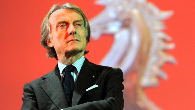 F.1: la Ferrari vuole coniugare tecnologia e show