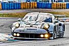 Porsche invoca un nuovo BoP per la classe GTE-Pro