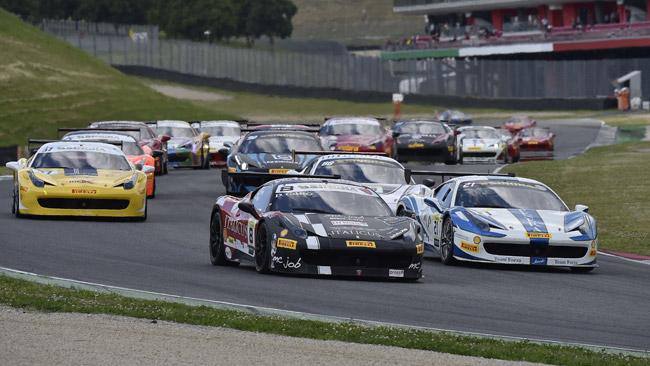 Il Challenge Europa sbarca a Brno per il terzo round