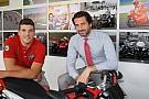 Ufficiale il divorzio tra MV Agusta e Yacknich Motorsport