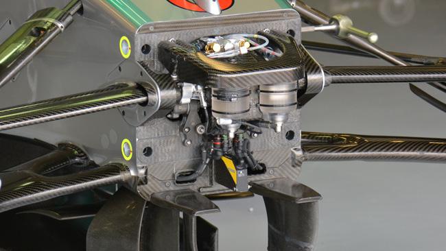 Basta FRIC: a rimetterci saranno Mercedes e Williams