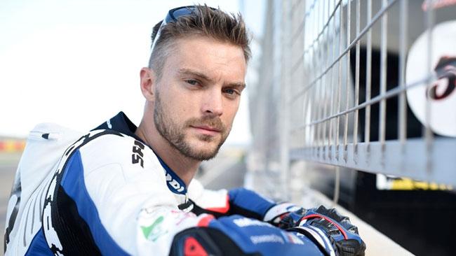 Camier sostituisce Hayden ad Indianapolis e Brno