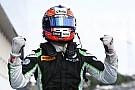 Stanaway converte la pole in vittoria
