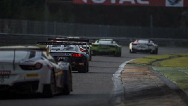 Ratel propone una Coppa del Mondo GT3 per nazioni