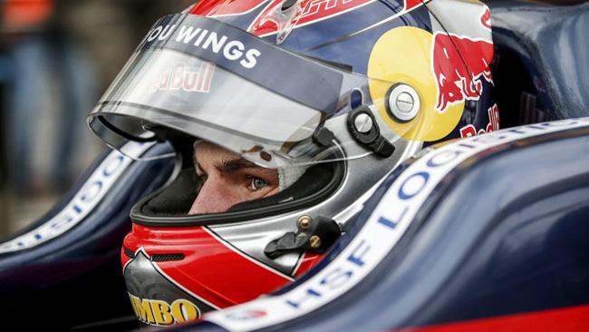 La Toro Rosso ufficializza Verstappen per il 2015