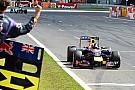 Capolavoro di Ricciardo a Spa. E' guerra in Mercedes!