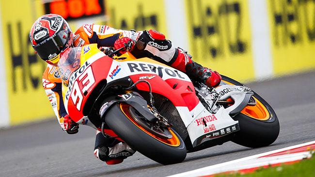 Marquez ritrova la vittoria, ma Lorenzo lo fa sudare!