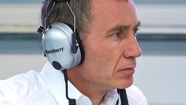 Ferrari: un incontro con Bob Bell, ma non la firma