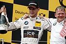 Marco Wittmann campione DTM 2014!
