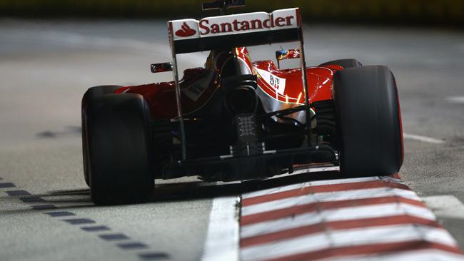 La Ferrari volta le spalle ad Alonso?
