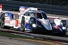 La Toyota va avanti con due vetture a Le Mans
