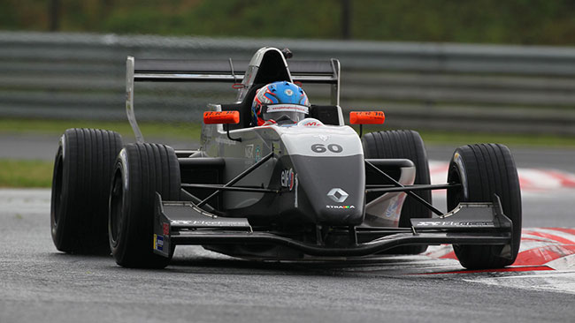 A Jerez debutta nella ALPS la Strakka Racing