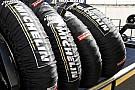 La Michelin vuole provare su tutte le piste nel 2015