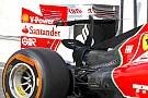Ferrari: ecco l'ala posteriore per l'alto carico