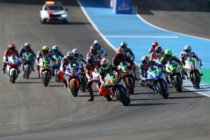 """MotoGP-Stars über MotoE: """"Vielleicht irgendwann"""""""