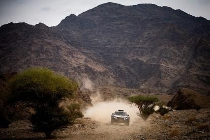 Al-Attiyah beats Peterhansel to Dakar Stage 11 win, Sainz third