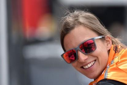 Simona de Silvestro fährt Indy 500 für neues IndyCar-Team Paretta Autosport