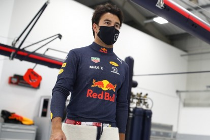 Sergio Perez weiß: Max Verstappen wird eine große Herausforderung