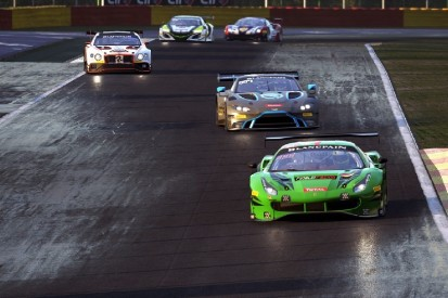 GTWC-Revolution: Sim-Racing zählt 2021 zur Meisterschaft