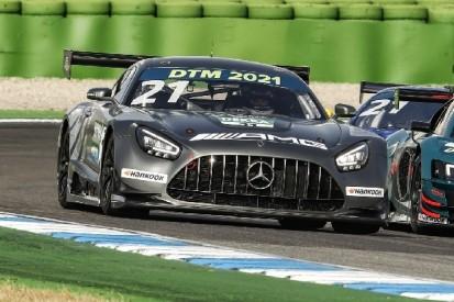 """""""DTM ist eine große Chance"""": Mercedes entscheidet über DTM-Support"""