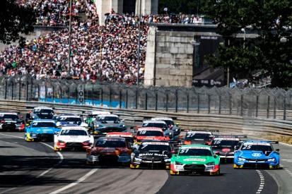 """Norisring stellt klar: DTM-Rennen ohne Zuschauer 2021 """"nicht umsetzbar"""""""