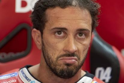 "Ducati: Rea-Crewchief kann Doviziosos Frust ""zu 100 Prozent nachvollziehen"""