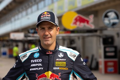 Supercars-Star Jamie Whincup macht Saison 2021 zu seiner Abschiedstour