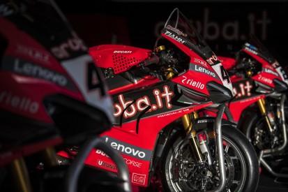 Ducati: Test in Misano mit Redding, Rinaldi und Rabat, aber ohne Davies