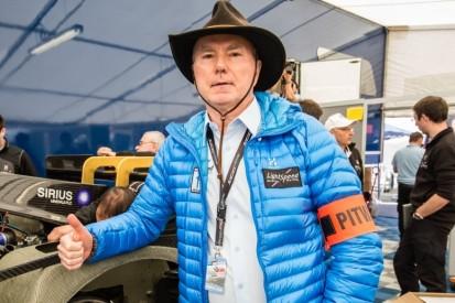James Glickenhaus: ACO wird keinen LMDh in Le Mans gewinnen lassen