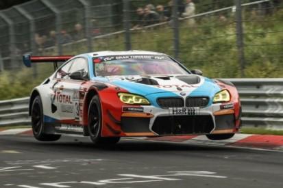 Walkenhorst steigt mit BMW M6 GT3 in die DTM ein