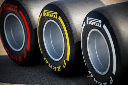 Novum: Pirelli gibt Reifenmischungen für komplette F1-Saison 2021 bekannt