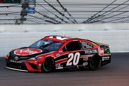 NASCAR Daytona-Rundkurs: Christopher Bell beendet Elliotts Siegesserie