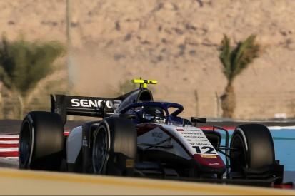 Formel-2-Pilot David Beckmann: Corona hat meine Karriere gerettet