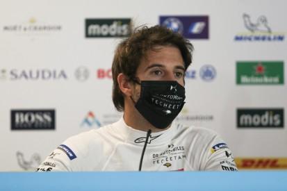 """Formel-E-Champion gibt zu: """"Keine"""" Motivation nach Titelgewinn"""
