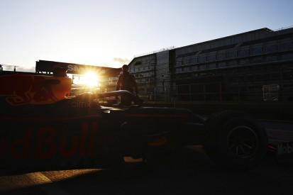 Red Bull RB16B: Geheimniskrämerei befeuert Technik-Spekulationen