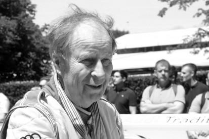 Trauer in der Rallye-WM: Hannu Mikkola im Alter von 78 Jahren verstorben