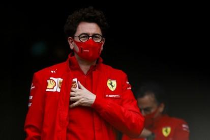 Ferrari-Teamchef Binotto kündigt an: Auch 2022 nicht bei allen Rennen