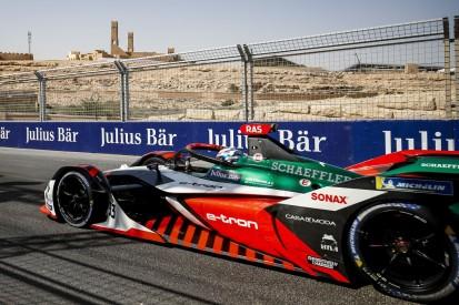Audi-Austieg: Teamlizenz geht an die Formel-E-Organisation zurück