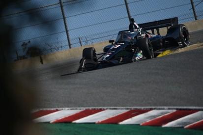 """""""Komme auf Tempo"""": Grosjean mit zweitem IndyCar-Test zufrieden"""