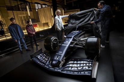 Formel-1-Technik: Was AlphaTauri vor uns verstecken wollte