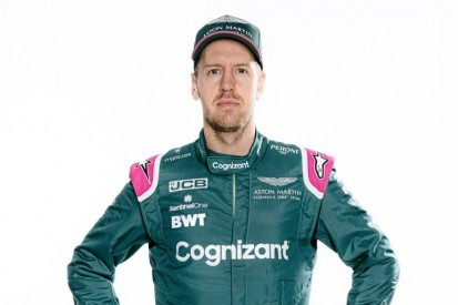 Sebastian Vettels Ziele: P3 für Aston Martin 2021