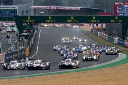 Wegen COVID-19: 24 Stunden von Le Mans 2021 auf August verschoben!