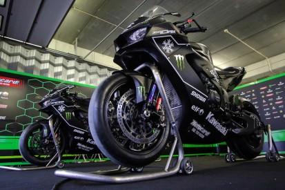 Kawasaki muss Test erneut abbrechen: Warum Jonathan Rea dennoch happy ist