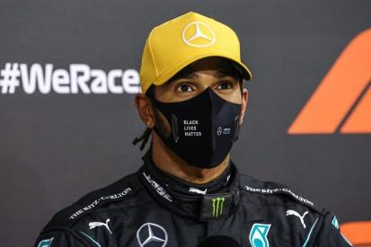 Lewis Hamilton & Corona: Wüsste nicht, was ich anders machen sollte