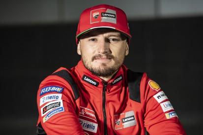 """""""Vielen Dank"""": Jack Miller rechnet vor Ducati-Debüt mit seinen Kritikern ab"""