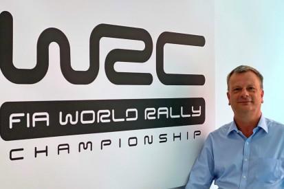 """WRC-Manager über COVID-Krise: """"Haben Kalender auf den Kopf gestellt"""""""